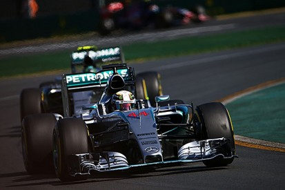Christian Horner: Red Bull never dominated F1 as much as Mercedes