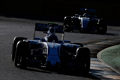 Williams adamant it has engine parity with works Mercedes F1 team