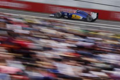 """Sauber """"surprised"""" by Giedo van der Garde statement"""