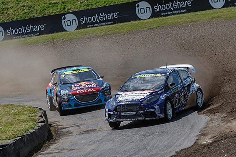 Motorsport News backs Lydden World Rallycross Championship round