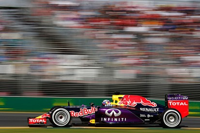 Red Bull could quit Formula 1 over current rules - Helmut Marko