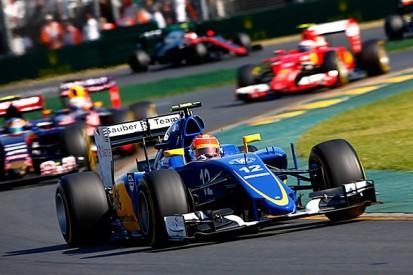 Sauber: Australian GP points a relief after van der Garde court row