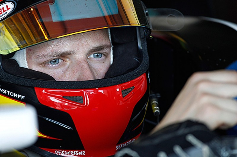 Emil Bernstorff switches from Carlin to Arden for 2015 GP3 Series