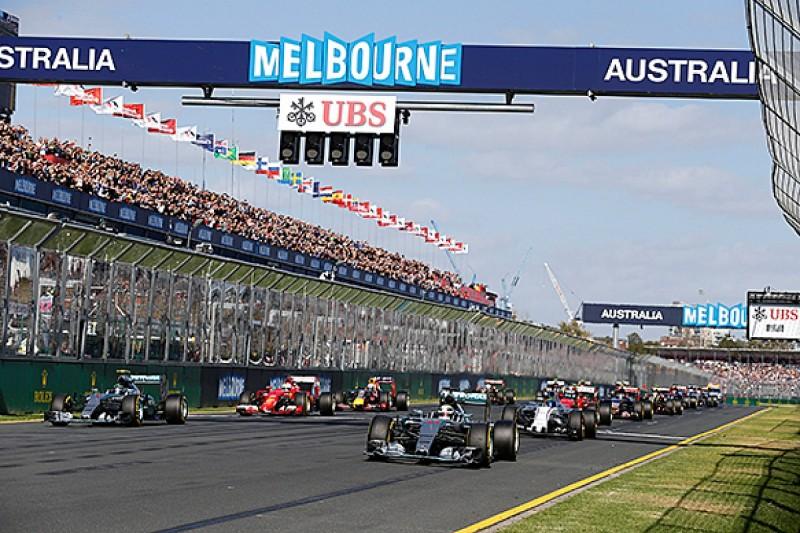 Formula 1 needs equalisation moves says Red Bull's Christian Horner