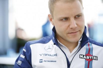 Valtteri Bottas ruled out of Australian GP on medical grounds