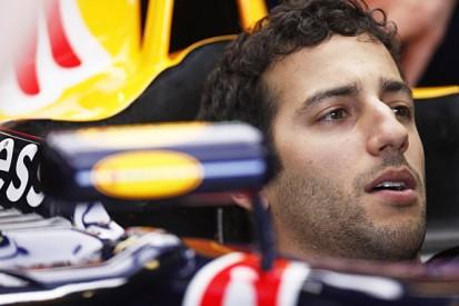 F1 Australian GP: Daniel Ricciardo says Red Bull is a long way off