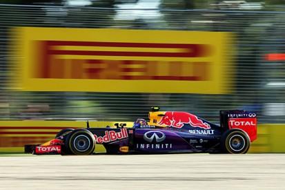 Renault saving F1 engine upgrade tokens for mid-season update