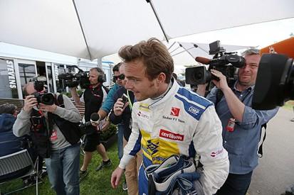 'Constructive' progress in Giedo van Garde/Sauber F1 team court row