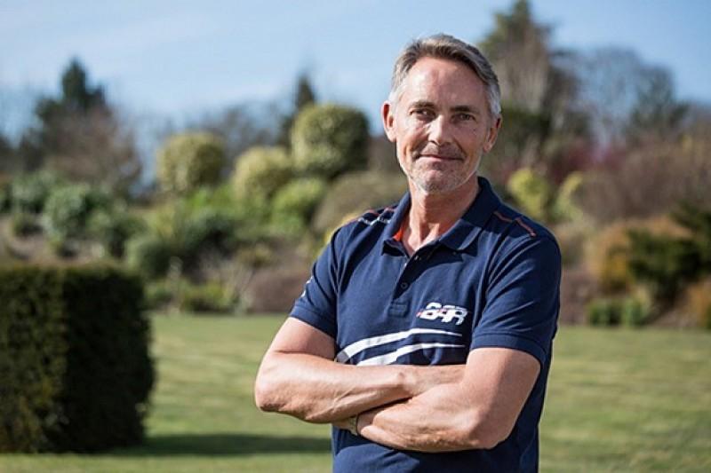 Ex-McLaren F1 chief Martin Whitmarsh to Ben Ainslie's sailing team