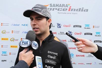"Force India expects ""painful"" start to 2015 Formula 1 season"