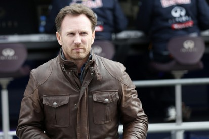 Red Bull chief Christian Horner suggests F1 windtunnel ban
