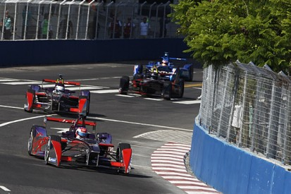 New investors take shareholding in Formula E