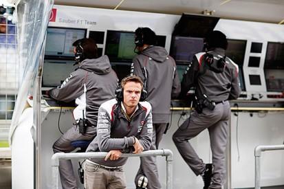 Verdict delayed in Giedo van der Garde, Sauber F1 team contract row