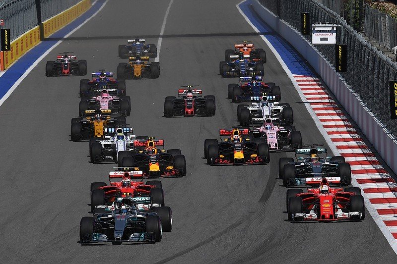 Formula 1 team payments for 2017 revealed