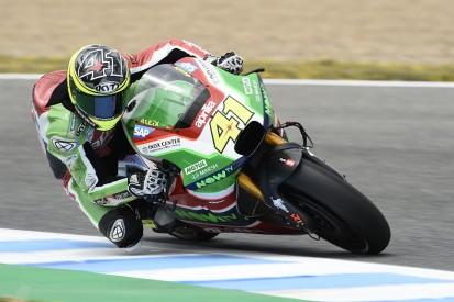Tyres caused 'unbelievable' slow MotoGP race, says Espargaro