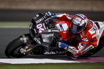 Ducati rethinking MotoGP winglet-replacement radical fairing