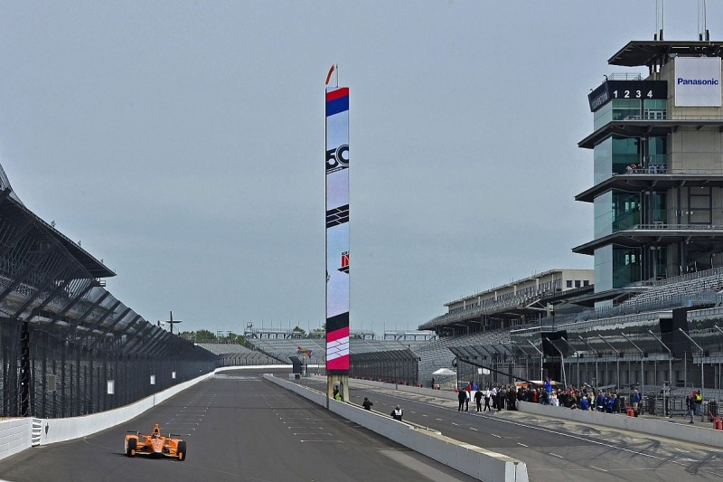 Full 2017 Indianapolis 500 entry list announced by IndyCar