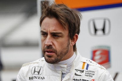 Fernando Alonso: F1 technology can help Indy 500 victory chances