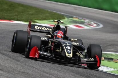 Fittipaldi overcomes Nissany to take second Monza pole