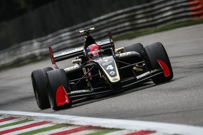 Pietro Fittipaldi takes Monza World Series race one pole position