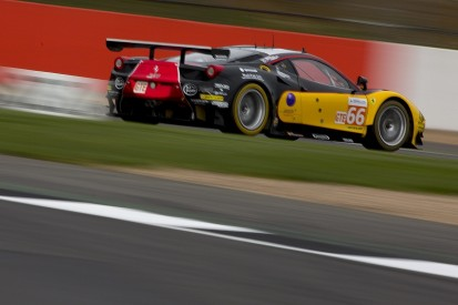 Will Stevens gets Le Mans 24 Hours return in GTE Ferrari