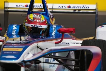 Injured Robin Frijns adamant he'll race in Formula E's Monaco ePrix