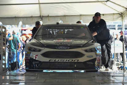 Ross Brawn suggests NASCAR-style open inspections for Formula 1