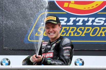 Tarran Mackenzie picks up Danny Kent's former Moto2 ride