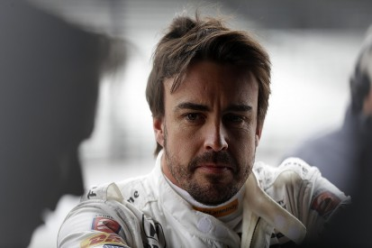 Fernando Alonso has 10 years to win Le Mans 24 Hours - Mark Webber