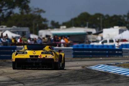 Ex-Audi LMP1 racer Marcel Fassler will join Corvette for Le Mans
