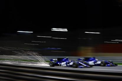 Sauber 'open to anything' with new Honda Formula 1 partnership
