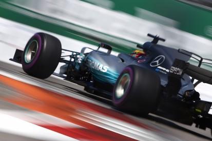 Mercedes F1 team has 'no magic bullets' for Hamilton's Sochi woes