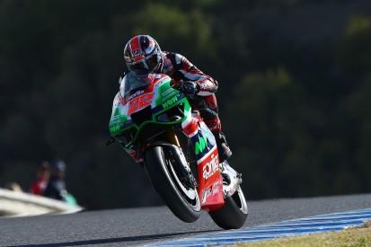 Sam Lowes: Moto GP Spanish Grand Prix was the 'worst of my life'