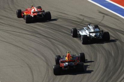 Formula 1 2017 title battle set for total reset at Spanish GP