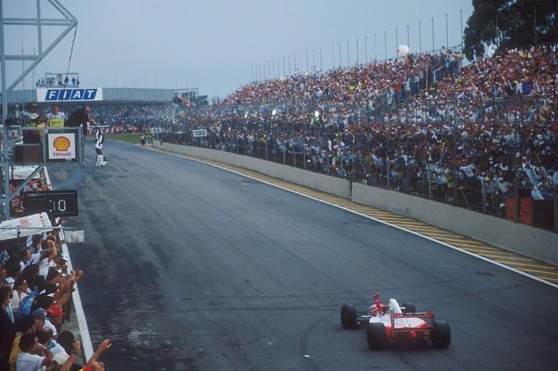 Ex-Sauber driver Felipe Nasr says he fears for Brazil's F1 legacy