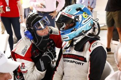 Porsche LMP1 team picks Marc Lieb as Le Mans 24 Hours reserve