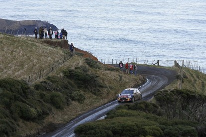 Rally New Zealand and Croatia vying for 2018 WRC calendar slot