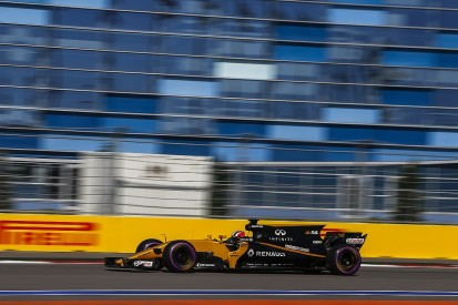 Renault 'regaining its touch' as a race team in F1 – Abiteboul