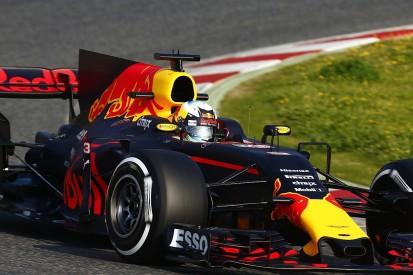 Spanish Grand Prix tyre choice no good for anyone, says Ricciardo
