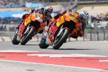 KTM brings new MotoGP engine to Jerez after Le Mans test