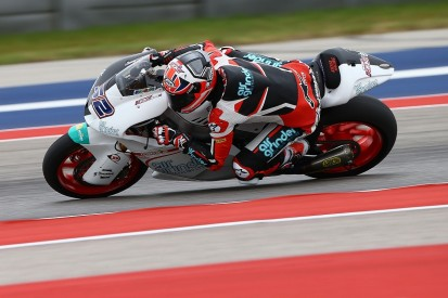 Danny Kent gets Moto3 lifeline with KTM after split with Moto2 team