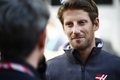Romain Grosjean replaces Jenson Button as F1 GPDA director