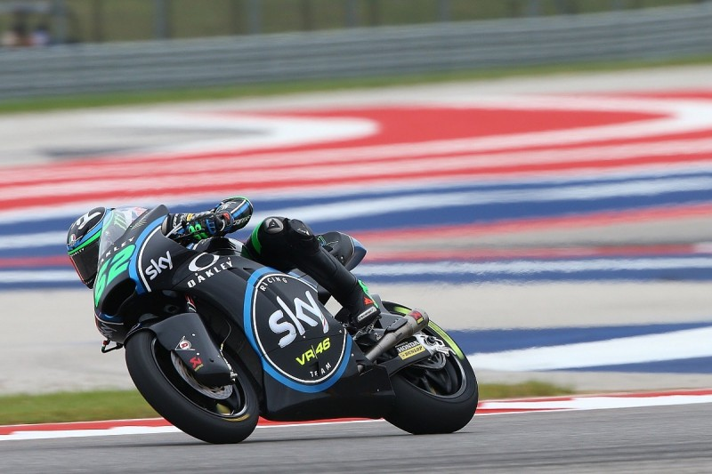 Valentino Rossi guaranteed premier-class MotoGP team entry