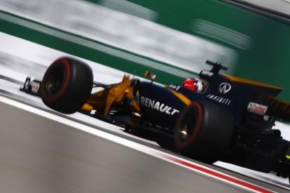 Renault delays major F1 mid-season engine upgrade