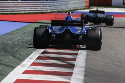Sauber F1 drivers Ericsson, Wehrlein say Honda is right 2018 choice
