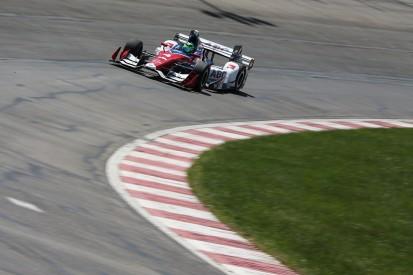 Track problems curtail Gateway IndyCar test, Conor Daly fastest