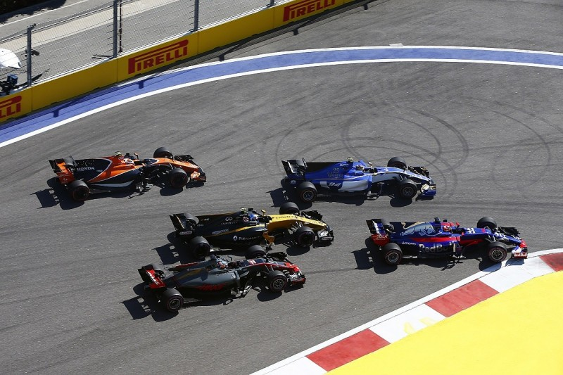 Sauber's Kaltenborn wants F1 franchise system to remove teams' fear