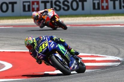 Valentino Rossi: 2017 Yamaha MotoGP bike better late in races