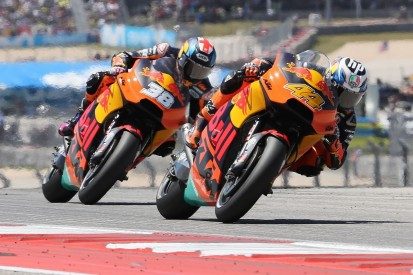 KTM to test new engine for MotoGP bike at Le Mans