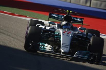 Toto Wolff says Bottas should have taken F1 Russian GP pole